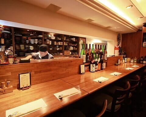 馳走や 純平 北新地 居酒屋 おすすめ 海鮮 魚介 和食 安い
