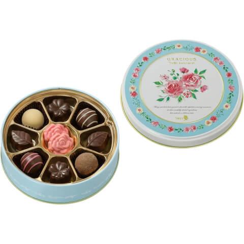 メリーチョコレート バレンタイン チョコレート 義理チョコ