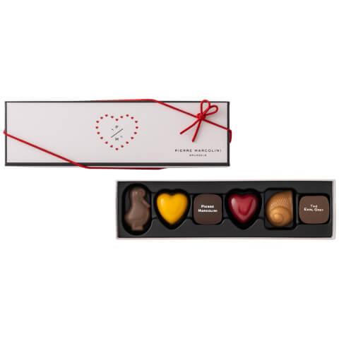 PIERRE MARCOLIN バレンタイン チョコレート 本命