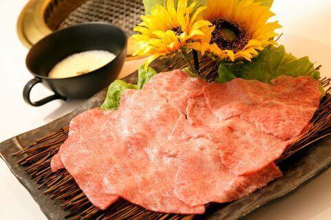 kei 錦糸町 焼肉