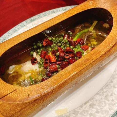 新橋でディナーにおすすめの中華店、誕生日デートにも人気のチョウヨウ