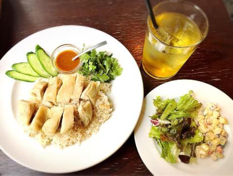 カオマンガイ coci 恵比寿 レストラン タイ料理 エスニック ランチ ディナー おすすめ
