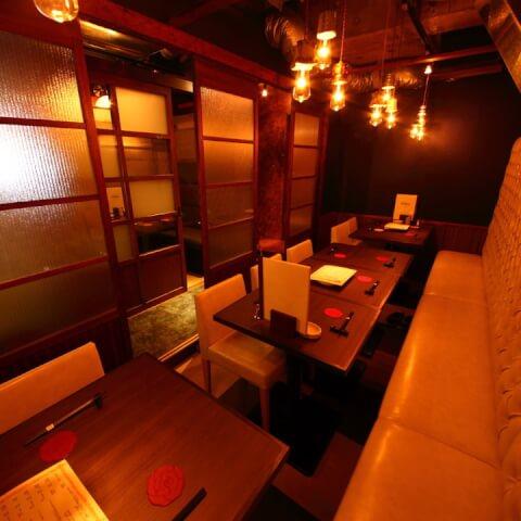 藤沢の個室ありのおすすめ居酒屋、ワインが飲めるコッコリコ