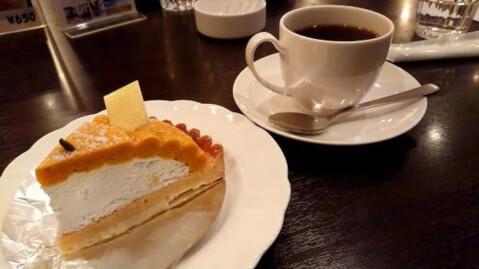 珈琲の辞書第二章 梅田 モーニング おすすめ 東通り 天神通り