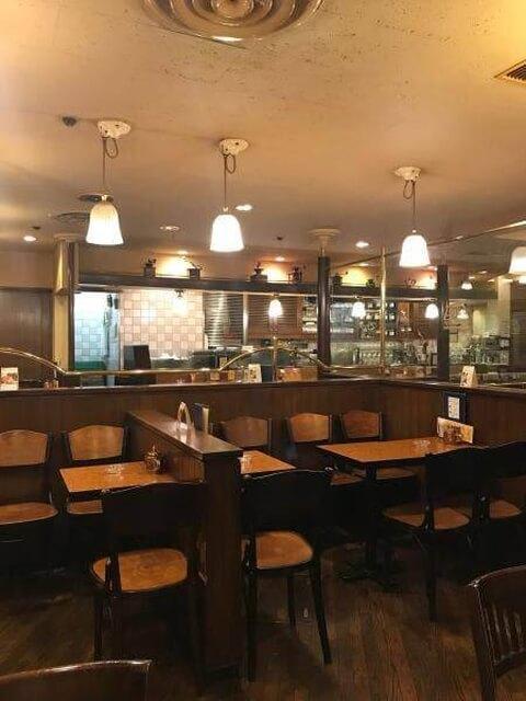 珈琲店トップ 渋谷 カフェ