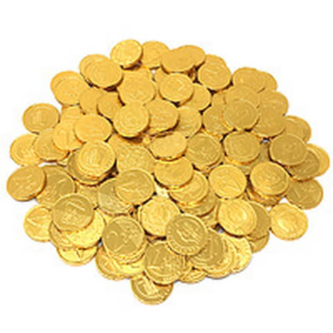 coinchocolate