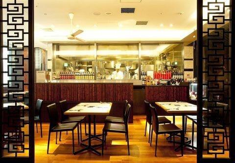四川飯店 日本橋 Chen Kenichi's China COREDO室町 おすすめ 中華