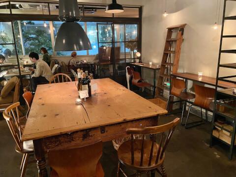 新宿 おすすめ カフェ デート ランチ おしゃれ コトカフェ