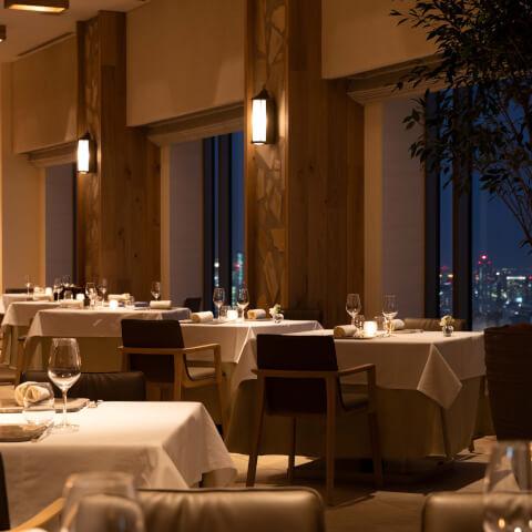 渋谷 ディナー レストラン クーカーニョ