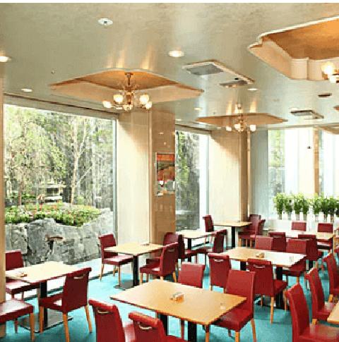 カフェレストラン コージー