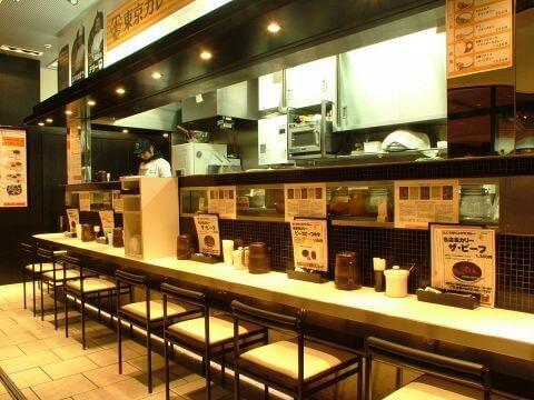 東京カレー屋名店会 有楽町 ランチ おすすめ 洋食