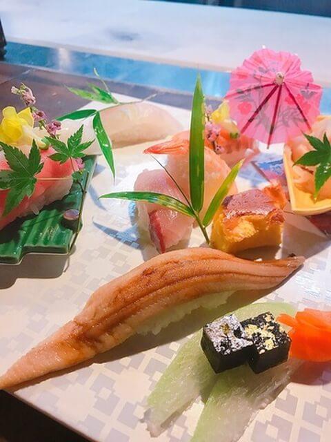 山荘 暖炉 博多ARK店 博多駅 居酒屋 おすすめ 魚介 海鮮