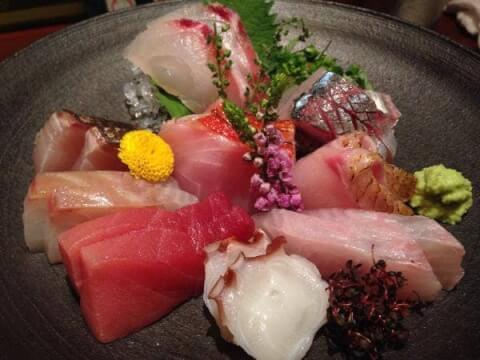 藤沢の安いおすすめ居酒屋、魚が美味しい獺祭