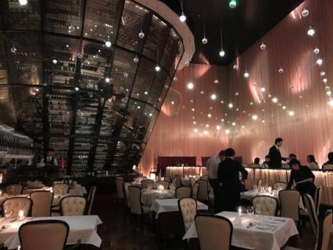 銀座のおしゃれで安いイタリアンディナー、個室つきで誕生日や記念日デートにおすすめのdazzle