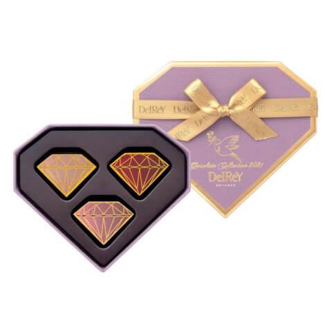 デルレイ ダイヤモンドBOX バレンタイン  チョコレート 自分 ご褒美