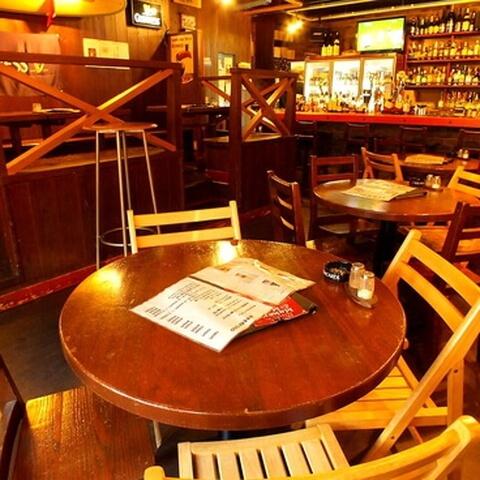 ダイニングバー デパス 武蔵小杉 居酒屋 おすすめ ビール