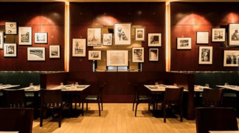 ドゥ マゴ・パリ 渋谷 レストラン