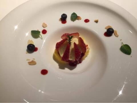 神楽坂でおすすめのおしゃれなイタリアンディナー、コスパよく誕生日デートに人気なdiritto
