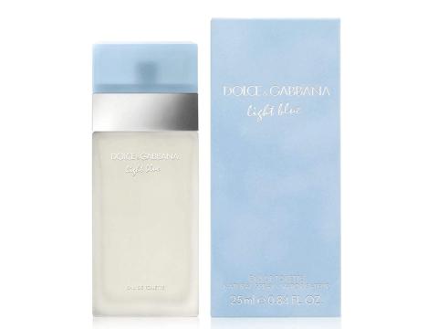 ドルチェ&ガッパーナ 香水 ライトブルー