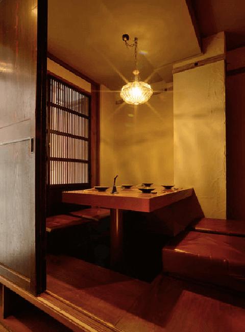 吉乃坐 恵比寿 居酒屋 おすすめ 和食