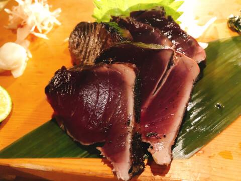恵比寿 居酒屋 陣や 魚料理