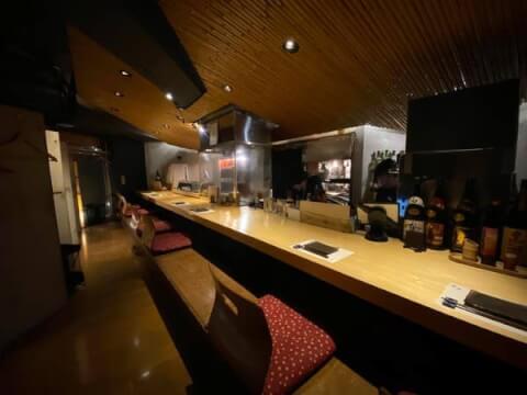 恵比寿 ディナー 和食 炭火道場