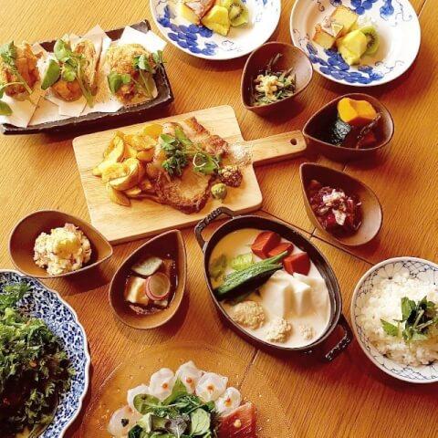 恵比寿 ディナー 小割烹おはし ゑびすりんぐ 京料理