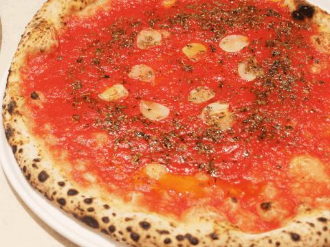 アンティーカ ピッツェリア ダ ミケーレ 恵比寿 イタリアン レストラン おすすめ 東口