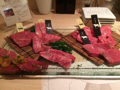 エイジング・ビーフ ワテラス 秋葉原 レストラン ディナー 肉 おすすめ