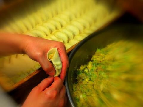 永楽の料理画像