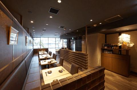 松玄 恵比寿店 おすすめ レストラン 和食