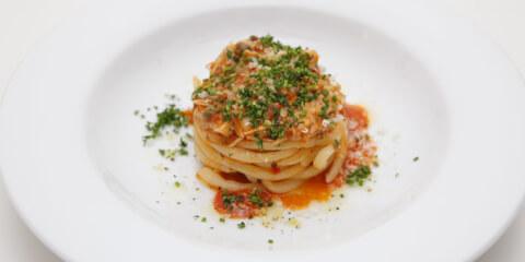 パスタ フレスカ マンサルヴァ 恵比寿 おすすめ レストラン イタリアン