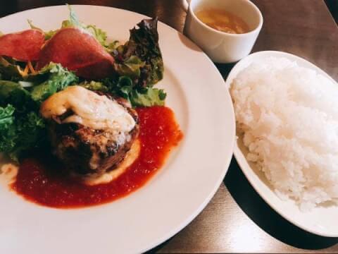 emma lounge 渋谷 ランチ