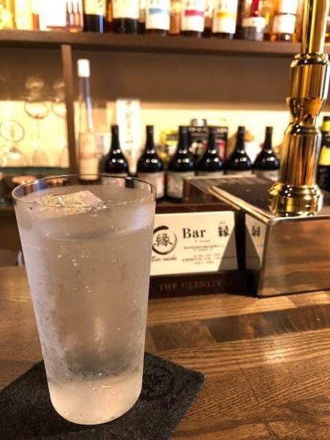 川崎のおしゃれで安いおすすめバー、ひとり飲みもできる縁