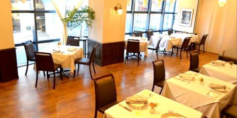 エタージュ みなとみらい ディナー おすすめ フレンチ 横浜マンダリンホテル
