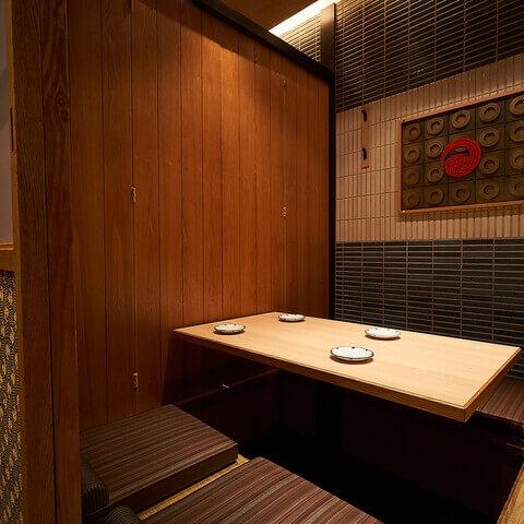 ゑ々とこ鶏 横浜 居酒屋