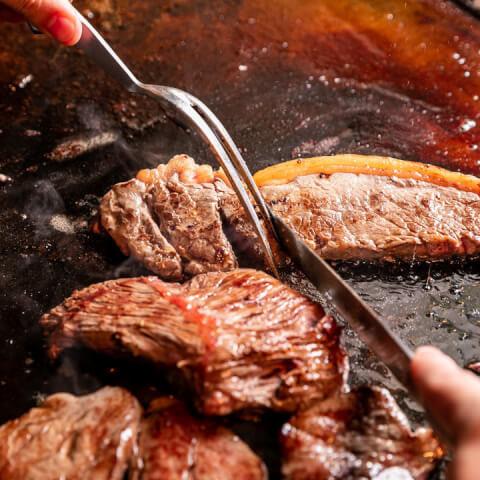 新宿 個室 居酒屋 ferrous 肉