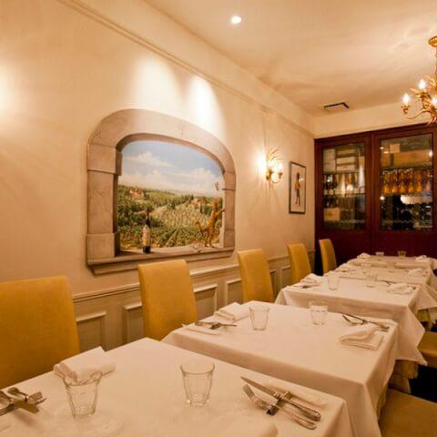 銀座のおしゃれで安いイタリアンディナー、個室つきで誕生日や記念日デートにおすすめのフィオレンツァ