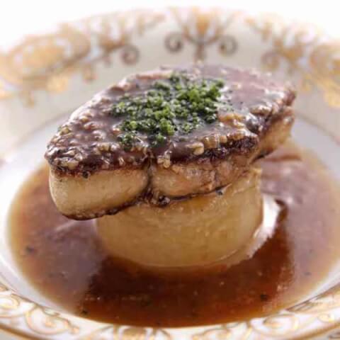 コース料理 クイーンアリス横浜店 みなとみらい フレンチ ディナー おすすめ おしゃれ デート