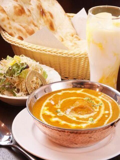 インド料理サハラ