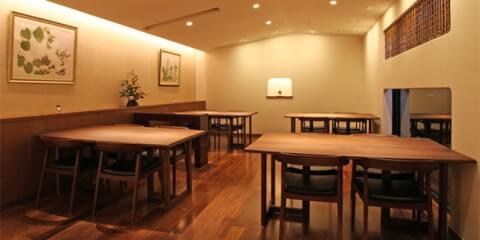 神楽坂でおすすめのおしゃれな和食ディナー、個室つきで誕生日デートに人気な神楽坂 富貴貫