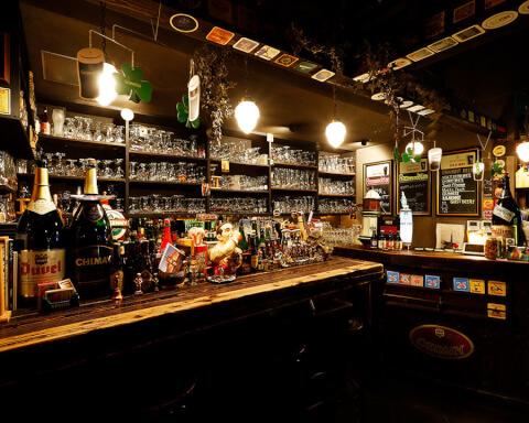新宿のおしゃれで安いおすすめバー、初心者に人気なフリゴ