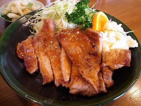 futaba_料理