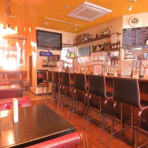 楽食酒場 GarDen 広島 居酒屋 おすすめ 個室 女子会 北部