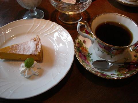 カフェ&ギャラリーガレケーキ