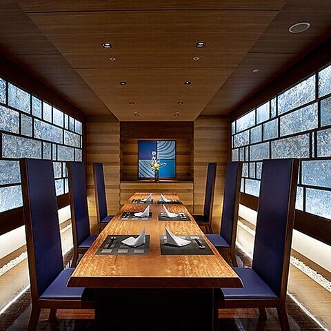 日本料理 源氏 ヒルトン名古屋 おすすめ ホテルレストラン 栄 和食