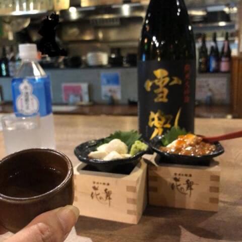 日本酒原価酒蔵 渋谷宇田川町店 渋谷 居酒屋 センター街 和食 おすすめ