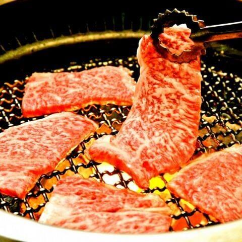 焼肉の牛太本陣 博多バスターミナル店 博多 ランチ おすすめ 肉