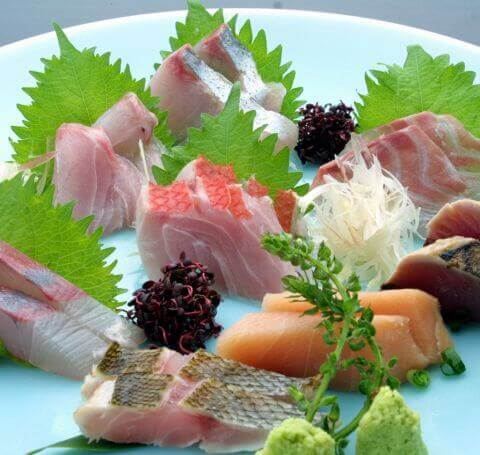 八丈島 ゆうき丸 銀座本店 銀座 合コン おすすめ 和食 海鮮 魚介