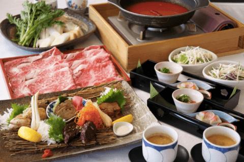 銀座 和食 肉割烹 宮下 銀座 合コン おすすめ 肉